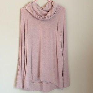 "Loft ""Lou &grey"" knit tunic"
